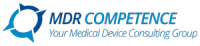 MDR COMPETENCE - Your Medical Device Consulting Group
