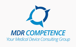 Logo MDR-Competence - Your Medical Device Consulting Group
